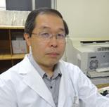 東大阪病院 消化器内科(非常勤) 松下 光伸(まつした みつのぶ)