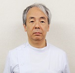 東大阪病院 院長 北野 均(きたの ひとし)