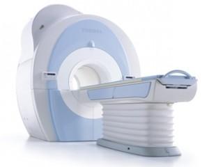 最新MRI装置
