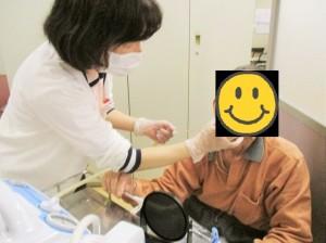 安心な 看護と介護